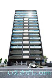 エスリード神戸三宮[4階]の外観