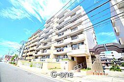 G-ONE姪浜駅南WEST[7階]の外観