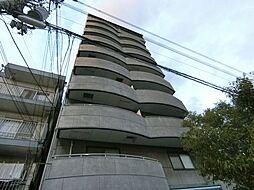 オルセーあべの[7階]の外観