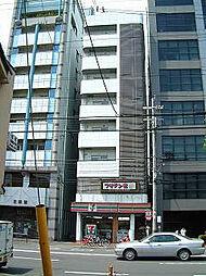 第2正美堂ビル[8階]の外観