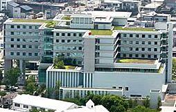 最寄りの病院