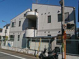 メゾンドカルム A[2階]の外観