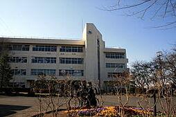 向陽台中学校
