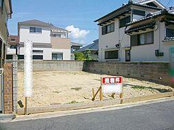 土師ノ里駅、道...