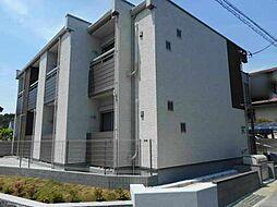 JR京浜東北・根岸線 本郷台駅 徒歩19分の賃貸アパート