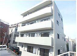 プルメリアSHODATE[2階]の外観