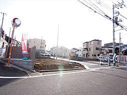 埼玉県和光市下新倉2丁目13-18