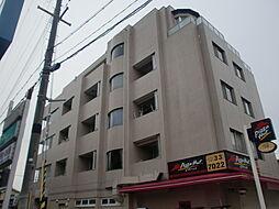 ティーズ・カサ[3階]の外観