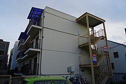 カーサ・イトウ[4階]の外観