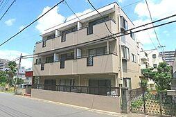 松戸市岩瀬18[2階]の外観