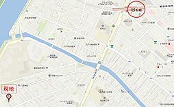 都営新宿線「船...