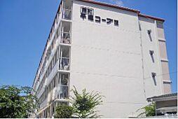 藤和平塚コープIII 2階