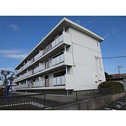 神奈川県横浜市戸塚区原宿2丁目の賃貸マンションの外観