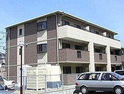 リリーガーデン[3階]の外観