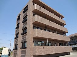 アンティエ[4階]の外観