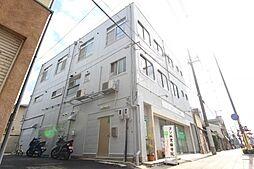 松本マンション[303号室号室]の外観