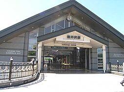 軽井沢駅まで約...
