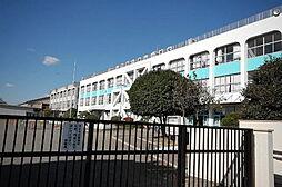 市立狭山小学校
