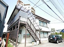 栄コーポ[201号室]の外観