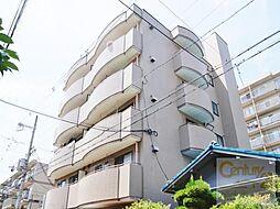 アネックス津和弐番館[5階]の外観