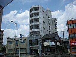 エ・スパシオ名西[5階]の外観