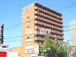 ケイツーホソノ[8階]の外観