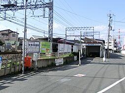 近鉄富野荘駅ま...