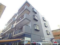 LAYL北浦和[3階]の外観
