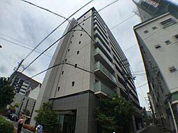フィールドライト新大阪[3階]の外観