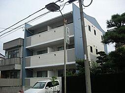 LAPUTA[3階]の外観