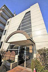 宮城県仙台市青葉区宮町2丁目の賃貸マンションの外観