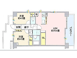 宮前平ガーデンハウス