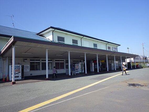 【駅】久里浜駅...