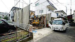 神奈川県川崎市高津区蟹ケ谷3