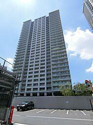 グランドミッドタワーズ大宮スカイタワー(20階部分・眺望良好