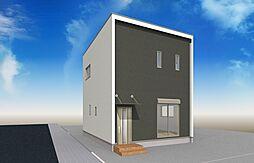 [一戸建] 福岡県福岡市東区松島1丁目 の賃貸【/】の外観