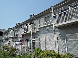 イナタケハウス[2階]の外観