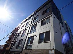 札幌市営南北線 中島公園駅 徒歩12分の賃貸マンション