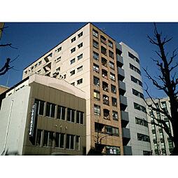 チサンマンション広小路[4階]の外観