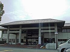 斑鳩町中央公民館