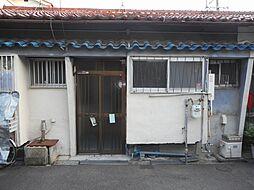 [テラスハウス] 大阪府松原市東新町1丁目 の賃貸【/】の外観