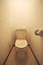 トイレ,1K,面積17.3m2,賃料2.6万円,JR東北本線 西那須野駅 徒歩15分,,栃木県那須塩原市下永田1丁目