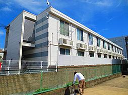 レオパレスマイス[2階]の外観