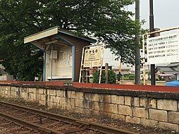 長良川鉄道 加...