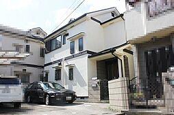 兵庫県川西市出在家町
