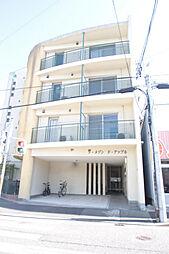 愛知県名古屋市昭和区前山町1丁目の賃貸マンションの外観