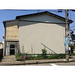 加賀温泉駅 1.9万円