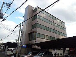 ヒサティー松原[2階]の外観