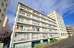 駅歩4分の余裕川風そよぐ駅前新生活・綱島ヒミコマンション