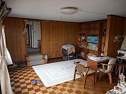 玄関横洋室